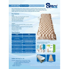medical bubble Alphabed Medical alternating air mattress for anti-bedsores / pressure ulcers APP-B01