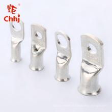 SC Verzinnte Kupfer Kabelschuh mit Glocke Öffnungsmund