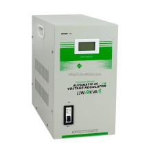 Custom Jjw-2k Monofásico Série Precise Purified Voltage Regulator / Stabilizer