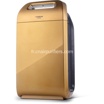 purificateur d'air UV