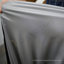 uper thin reflective spandex fabric for outdoor wear