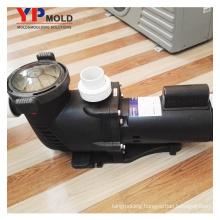 professional plastic swimming pool water heater pump mold