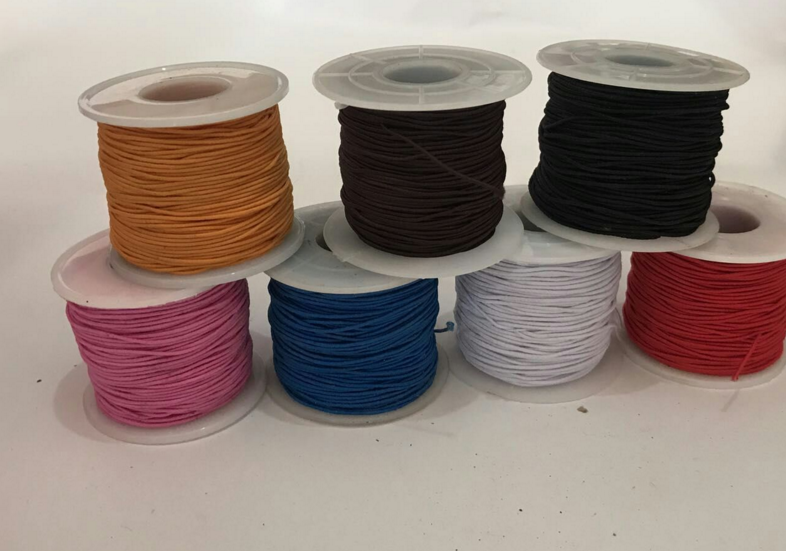 High End 1000m8000m500 Elastic Cord