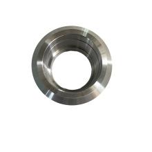 Stahl CNC Bearbeitung Zylinderverschraubungsteil