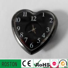 Horloge en forme de coeur Fashion avec RoHS CE