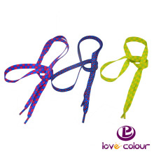 Colorful High Quality Shoelaces Wholesale Made In China