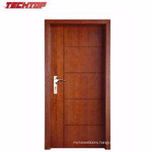 Tpw-133b Main Hotel Main New Design Wooden Door