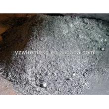 Pommade en aluminium à libération de gaz