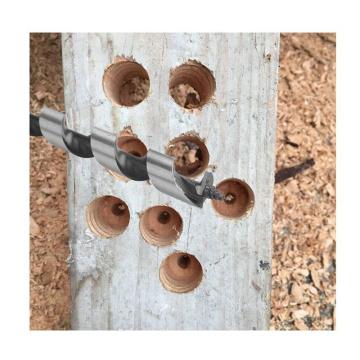 Brocas de taladro de punta imperial Brocas de taladro