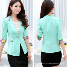 2015 New Style Spring Fashion Colorful Women Suits (50090)