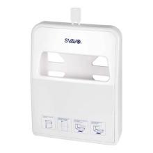 Paper Toilet Seat Cover Dispenser Box (VX780)