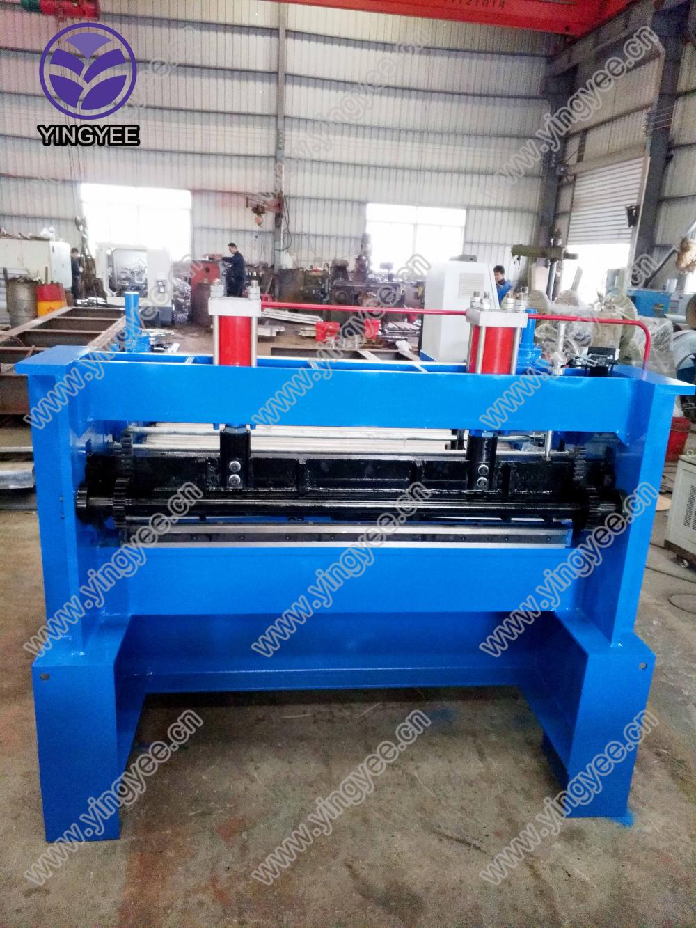 Cut To Length Machine From Yingyee001