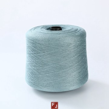 Hilo Korea Aramid 3A en color azul 32S / 2