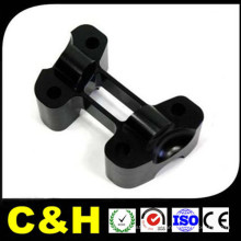 China OEM CNC de mecanizado de aluminio anodizado / acero / latón / piezas de plástico
