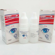 Chloramphenicol Eye / Ear Drops - Chloramphenicol