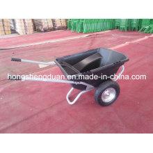 New Model Plastic Tray Wheel Barrow