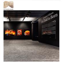 pvc cingapura moda piso de cozinha de mármore falso com alta qualidade