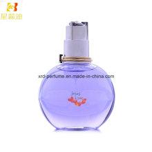 Venda quente preço de fábrica design de moda senhora perfume