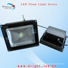 IP65 50W de segurança e Bright Display Decorativa lâmpada de inundação LED