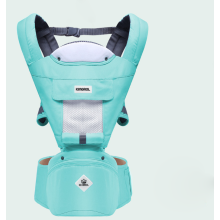 Multifunctional Baby Waist Stool Newborn Carrier Hipseat