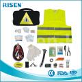 Hot-Sale Roadside Emergency Kit Jump Starter Safety Vest