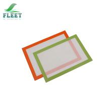 silicone cooking sheet baking mats set of 2