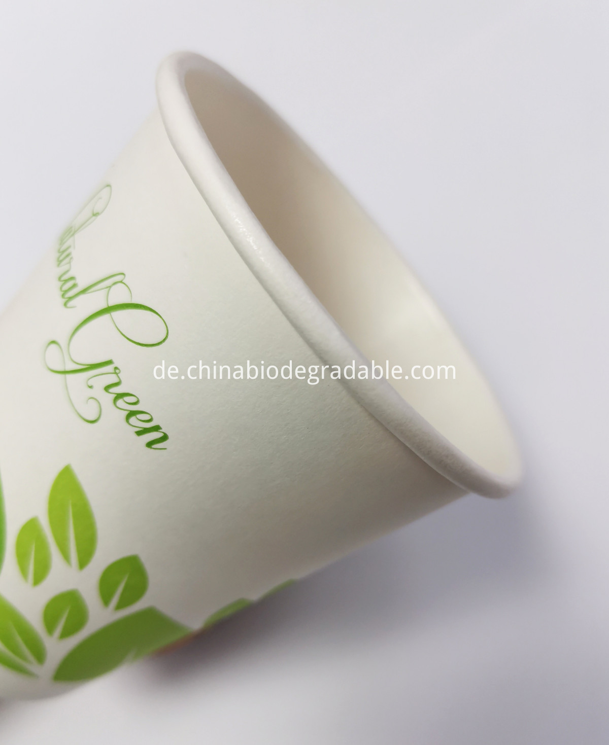 Compostable Tableware paper cups