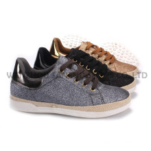 Chaussures pour femmes Loisirs PU Chaussures avec semelle extérieure Snc-55007