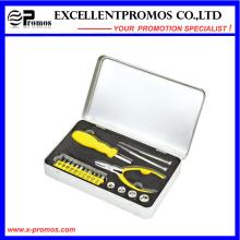 Juego de herramientas Herramientas de mano combinadas de alto grado 18PCS (EP-90019)