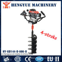 Gasoline Earth Drill Auger with High Quality