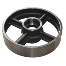 Alloy Steel Precision Casting for Forklift Parts