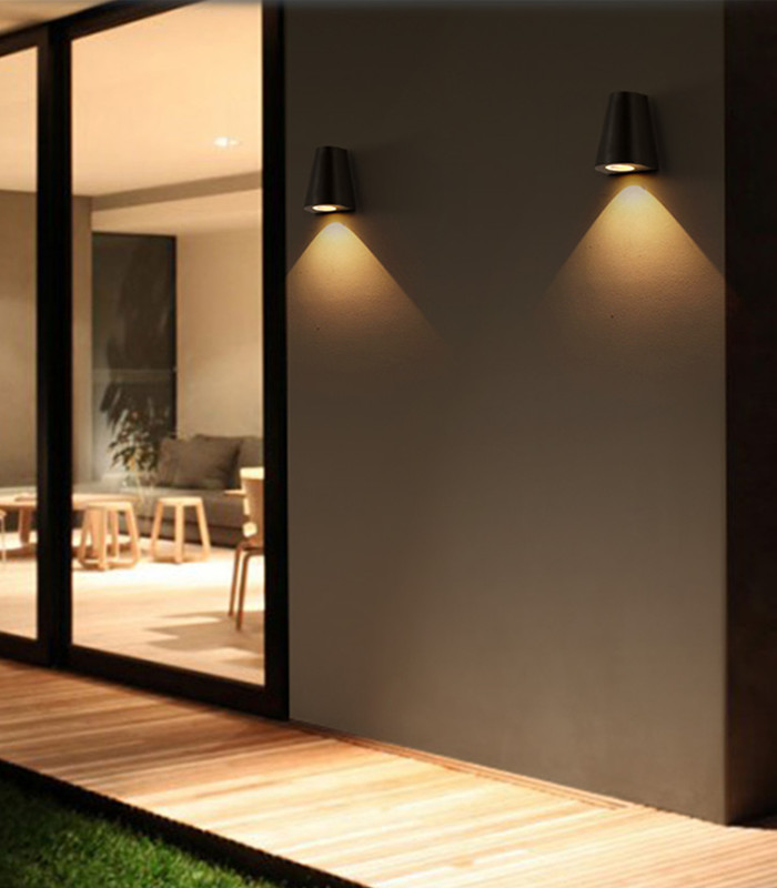 Black Modern Lighting