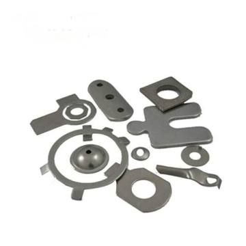 Precision Custom Metal Stamping Parts