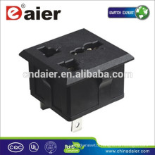KET-501 Wall Socket Outlet /110V AC Power Socket