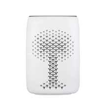 Intelligentes Luftqualitätsdisplay HEPA-Luftfilter