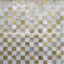 Mother of Pearl Shell Mosaic (HMP64)