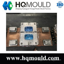 Hq Mold Plastic Thin Wall Container Injection Mold
