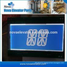 Elevator Full Indication Display