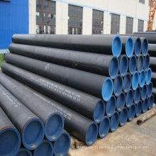 Gute Qualität rund 2,5x2,5 verzinktes Stahlrohr