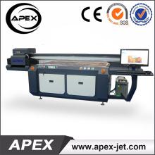 Digitale UV-Flachbettdrucker von Microtec