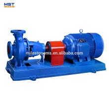 Pompe à eau haute qualité centrifuge de haute qualité