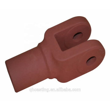 Farm Implements Agricultural Machinery Parts Cast Steel