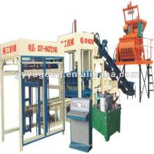 GROSSES SOLDES! Machine de fabrication de briques et machine de fabrication de blocs de cendres volantes pour la ligne de production d'usine