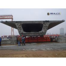 Chariot mobile (EOT-03) avec SGS