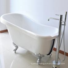 Freestanding bath
