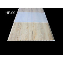 Hf-09 Heißpräge-PVC-Deckenplatte