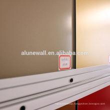 Nano Self-cleaning ACP Nano aluminum composite panel