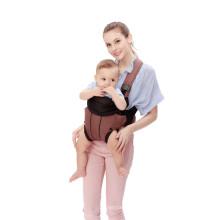 Эргономичная детская коляска для новорожденных