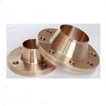 Yadu Factory Sale Brass Weld Neck Flanges