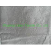 relieve de algodón tela de la franela